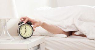 Γιατί είναι καλό τελικά να πατάς snooze στο ξυπνητήρι
