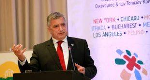 Η ανάγκη διαμόρφωσης μίας ολοκληρωμένης εθνικής στρατηγικής, για την ανάπτυξη του Τουρισμού Υγείας