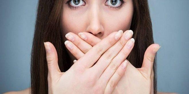 Η τροφή που βελτιώνει την αναπνοή που μυρίζει άσχημα