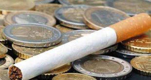 Οι Έλληνες κάπνισαν 14 δισ. τσιγάρα το 2017 - εκτός στόχου τα κρατικά έσοδα