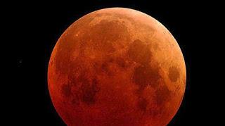 Ολική έκλειψη υπερ-Σελήνης στις 31 Ιανουαρίου