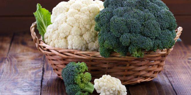 Τα λαχανικά που μειώνουν τις παρενέργειες της θεραπείας του καρκίνου του μαστού