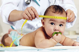 Αλλάζουν οι «καμπύλες ανάπτυξης» και προσαρμόζονται στα Πρότυπα Διαγράμματα Αυξησης του Παγκόσμιου Οργανισμού Υγείας (Π.Ο.Υ)
