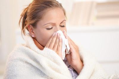 Αυξητική τάση των κρουσμάτων γρίπης. Τέσσερις θάνατοι την τελευταία εβδομάδα