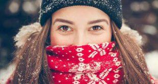 Γιατί παγώνει η μύτη μας; O λόγος είναι απίστευτος και σημαντικός
