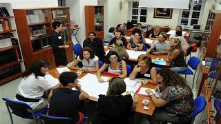 Δωρεάν μαθήματα αγγλικών για άτομα που έχουν σχέση με την υγεία