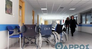 Επιστρέφουν στα ΠΕΔΥ Μεσσηνίας 20 γιατροί που είχαν απολυθεί