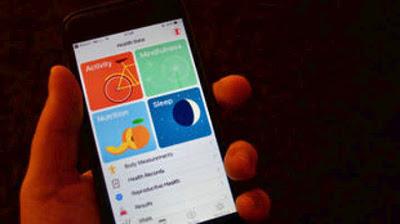 Οι περισσότερες εφαρμογές υγείας για κινητά τηλέφωνα προδίδουν ευαίσθητα προσωπικά στοιχεία των χρηστών σε τρίτους