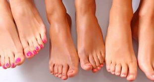 Πώς θα καταπολεμήσετε την κακοσμία των ποδιών