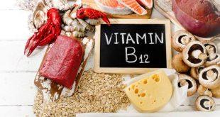 Τα πολύτιμα οφέλη της βιταμίνης Β12 - Σε ποιες τροφές βρίσκεται