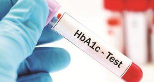 Τι είναι η Γλυκοζυλιωμένη Αιμοσφαιρίνη HbA1c και τι δείχνει η μέτρησή της στον σακχαρώδη διαβήτη;