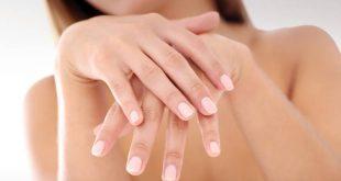Τι λείπει από τη διατροφή και σπάνε εύκολα τα νύχια σας