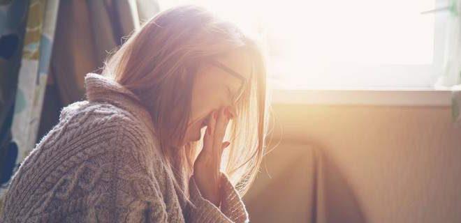 Υπάρχει λόγος που όταν ξυπνάς το πρωί νιώθεις σαν να μην έχεις κοιμηθεί καθόλου