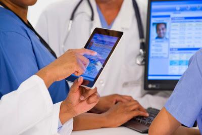 Digital Marketing και Επικοινωνία, στο χώρο της υγείας. Τάσεις, Προτάσεις και..... Αντιστάσεις