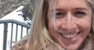 Ύμνος στη ζωή: Η ανάρτηση της 27χρονης Χόλι μια μέρα πριν πεθάνει