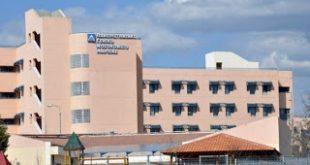 Γιατρός στο Πανεπιστημιακό Νοσοκομείο Λάρισας διασωληνωμένος στην Εντατική με ιλαρά – Κρούσματα και στο νοσηλευτικό προσωπικό!