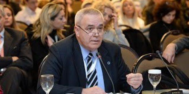 Νέος Πρόεδρος του ΣΦΕΕ ο κ. Ολύμπιος Παπαδημητρίου