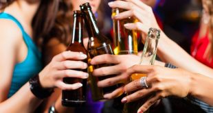 Οι βλαβερές συνέπειες του αλκοόλ στον εγκέφαλο