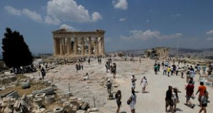 Περισσότερη επιφανειακή ηλιακή ακτινοβολία δέχεται πια η Αθήνα
