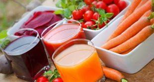 Πόσο χαλάνε μια δίαιτα οι φρουτοχυμοί