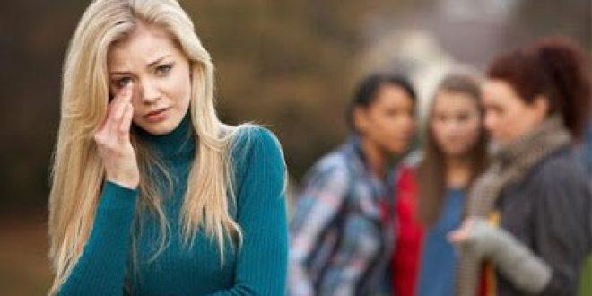 Πώς μπορεί να καταλάβετε ότι ένα παιδί είναι θύμα σχολικής βίας (bullying) ή εκφοβίζεται;