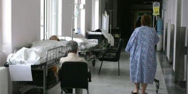 Στα πρόθυρα ανακοπής το ΕΣΥ - Tα νοσοκομεία έχουν αφεθεί στην τύχη τους