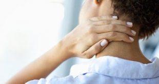 Ψύξη, στραβολαίμιασμα, πιάσιμο. Σημεία πυροδότησης πόνου. Μπορεί να βοηθήσει η σωστή διατροφή στην πρόληψη;