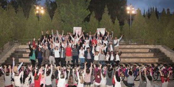 H Astellas αλλάζει το αύριο και φέρνει την άνοιξη στις καρδιές των παιδιών!