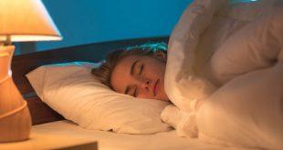 To φως, όταν κοιμάστε, διαταράσσει το βιολογικό ρολόι