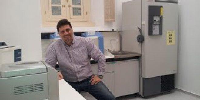 Έλληνας καθηγητής του Ιονίου πανεπιστημίου αναλαμβάνει ηγετικό ρόλο σε Ελβετικό Κέντρο έρευνας νευροεκφυλιστικών νόσων