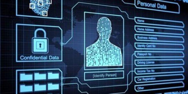 Για παράνομη κατοχή και μετάδοση σε τρίτους προσωπικών δεδομένων πολιτών