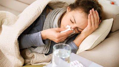 Η γρίπη και οι εποχιακές ιώσεις είναι ακόμα εδώ. Σε 36 οι νεκροί για φέτος στην χώρα μας. Πώς μεταδίδεται η γρίπη και ποια τα συμπτώματά της