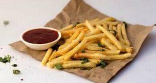Νέος κανονισμός της ΕΕ φέρνει λιγότερο ακρυλαμίδιο.... στο πιάτο με τις τηγανητές πατάτες