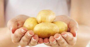 Τα οφέλη της πατάτας στη διατροφή μας