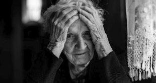 Έρευνα: Οι φτωχοί κινδυνεύουν περισσότερο από άνοια