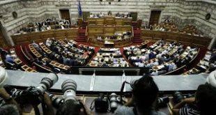Βουλή: Σε ένα νόμο μέχρι τις 14 Ιουνίου τα προαπαιτούμενα