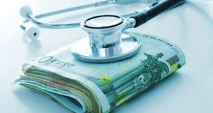 Εκτινάχθηκαν στα 529 εκατ. ευρώ τα χρέη των Νοσοκομείων τον Μάρτη του 2018
