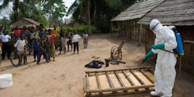 Κογκό: Σε 19 ανέρχονται οι νεκροί και σε 39 αυτοί που έχουν προσβληθεί από τον ιό Έμπολα