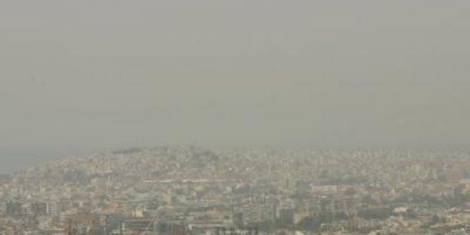 Μολυσμένο αέρα αναπνέουν 9 στους 10 ανθρώπους