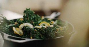 Μπρόκολο, το μόνο λαχανικό που χρειάζεστε για καλή υγεία [εικόνες]