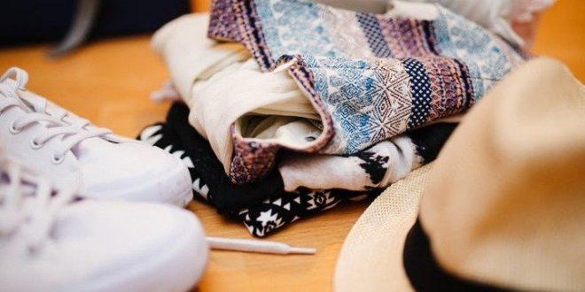 Οι παχουλές προτιμούν σκούρα φορέματα ενώ οι παχουλοί μαυρόασπρα παντελόνια