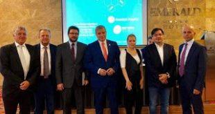 Ο Πρόεδρος του Ιατρικού Συλλόγου Αθηνών και του International Health Tourism Center Γ. Πατούλης επισκέφθηκε την Πρίστινα για τον Τουρισμό Υγείας