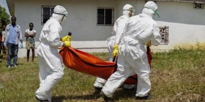 ΠΟΥ: Το ξέσπασμα του Έμπολα στη ΛΔ του Κογκό μπορεί να τεθεί υπό έλεγχο