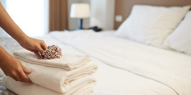 Πώς θα καταλάβετε ότι το κρεβάτι του ξενοδοχείου έχει παράσιτα -To Condé Nast Traveler αποκαλύπτει