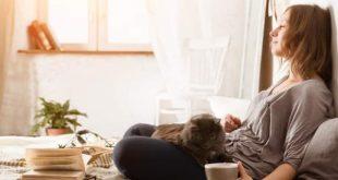 Τι θα συμβεί στον οργανισμό σου αν δεν βγεις από το σπίτι μια ολόκληρη μέρα