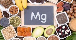 Τροφές που περιέχουν, το πολύ χρήσιμο για τον οργανισμό, μαγνήσιο
