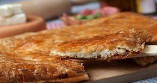 """Φεστιβάλ πίτας με """"πρωταγωνιστές"""" την ιστορία της μπουγάτσας και παραδοσιακές συνταγές"""