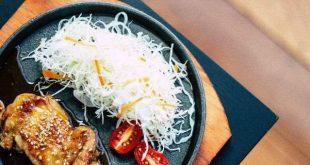 6 πανεύκολοι τρόποι να περιορίσεις τα λιπαρά στα γεύματά σου χωρίς καν να το καταλάβεις