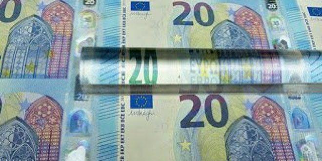 Έρχεται το τέλος των μετρητών για συναλλαγές πάνω από 200 ευρώ