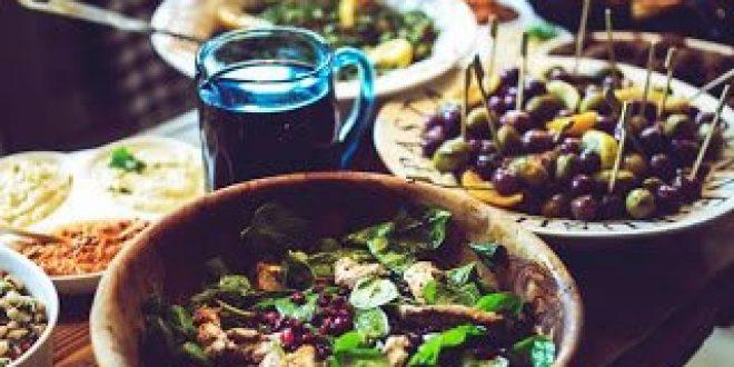 Γεύσεις της Κρήτης στο στάδιο Καραϊσκάκη από 2 εως 10 Ιουνίου